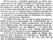 El Velòdrom comprat per el R.C.D Español