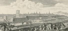 Setge de Barcelona de 1714
