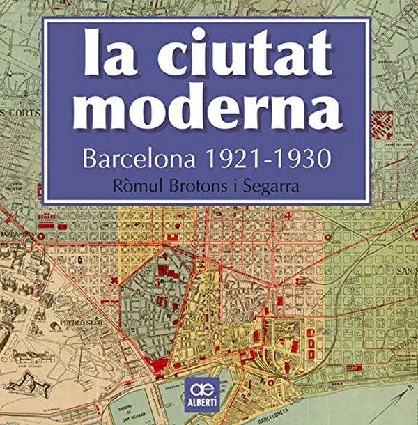 La ciutat moderna
